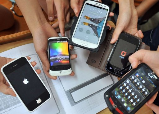 Ultra-wired South Korea battles smartphone addiction