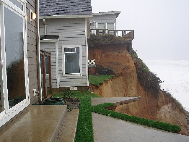 Erosion Rate