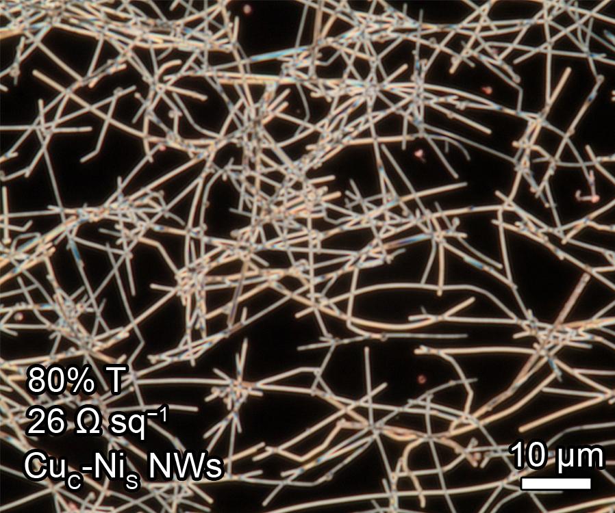 Copper Nanowires Suppliers