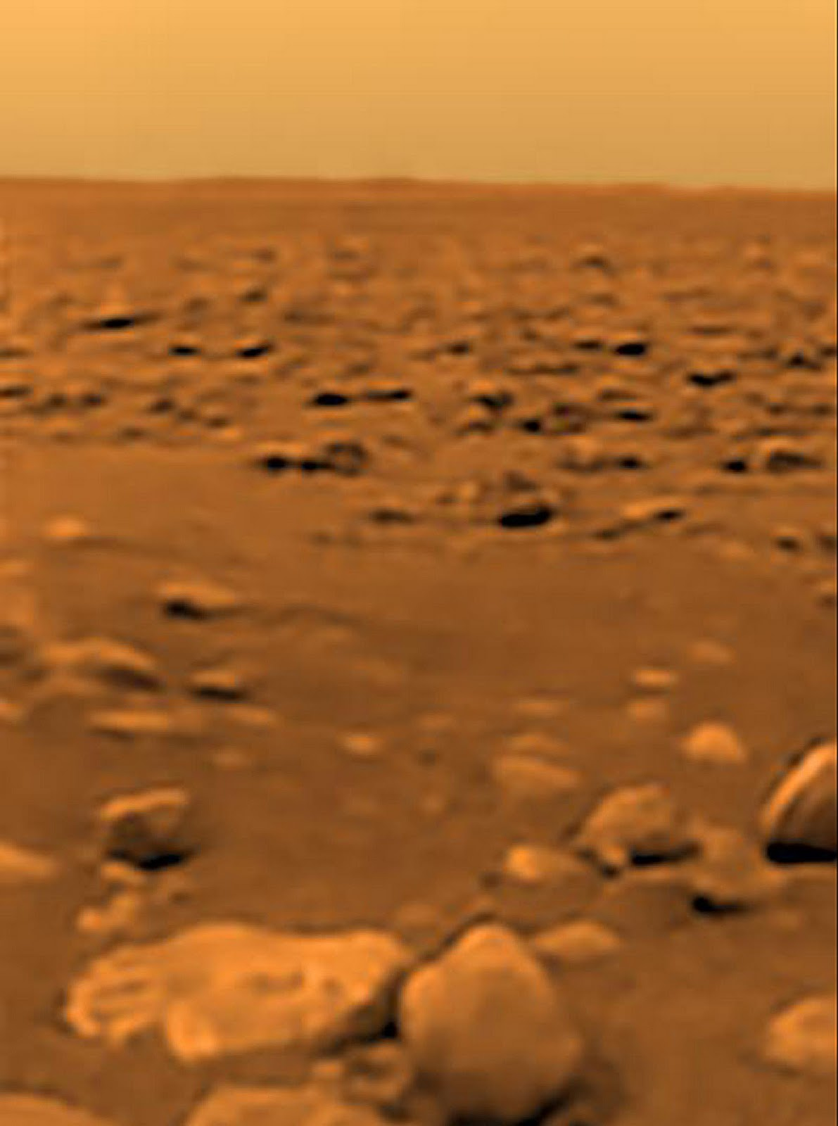 10 Years Ago Huygens Landed On Titan S Surface Space