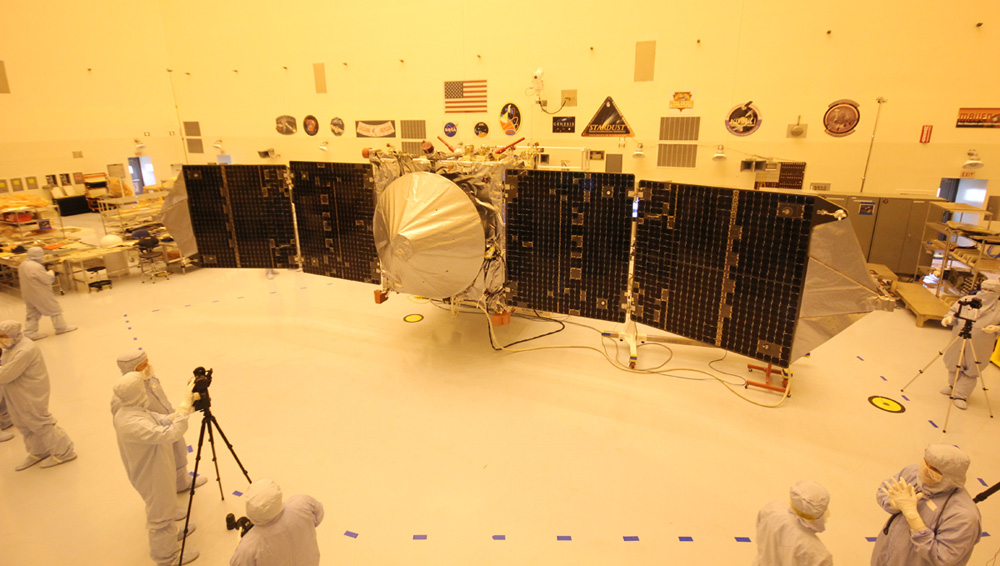 NASA Maven Launch Date - Pics about space