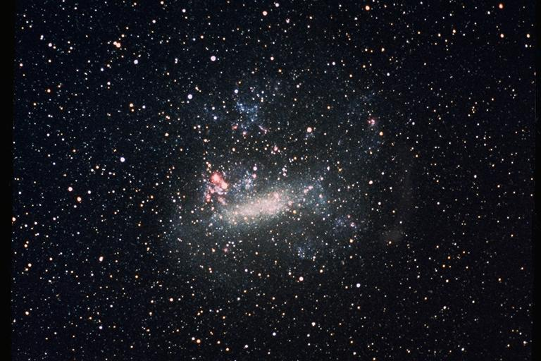 where are the nearby galaxies - photo #21