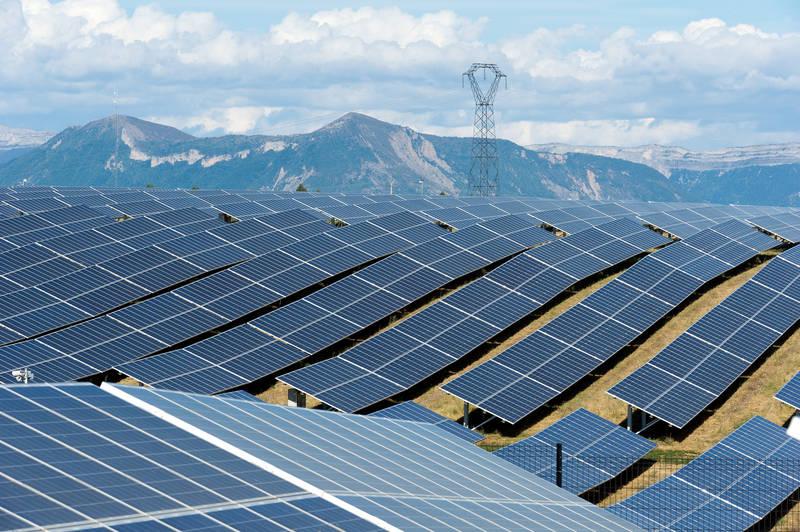 Neutron Investigation Into Self Assembling Solar