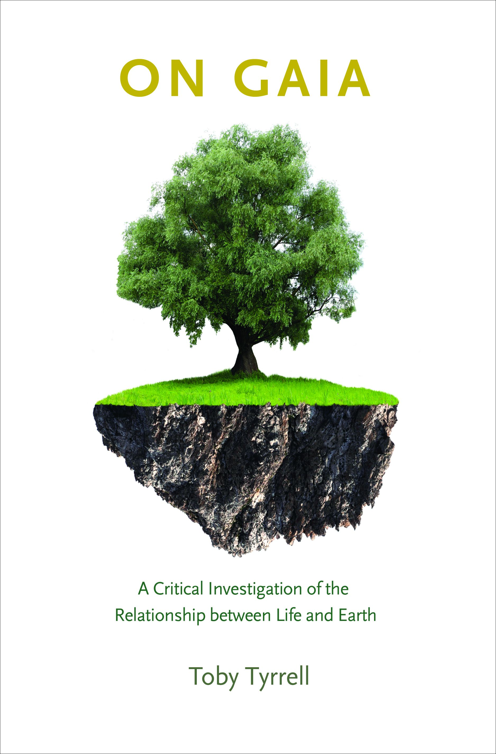 a view on the gaia hypothesis Atmospheric homeostasis by and for the biosphere: the gaia hypothesis by james this paper presents a new view of the by the gaia hypothesis it must have an.