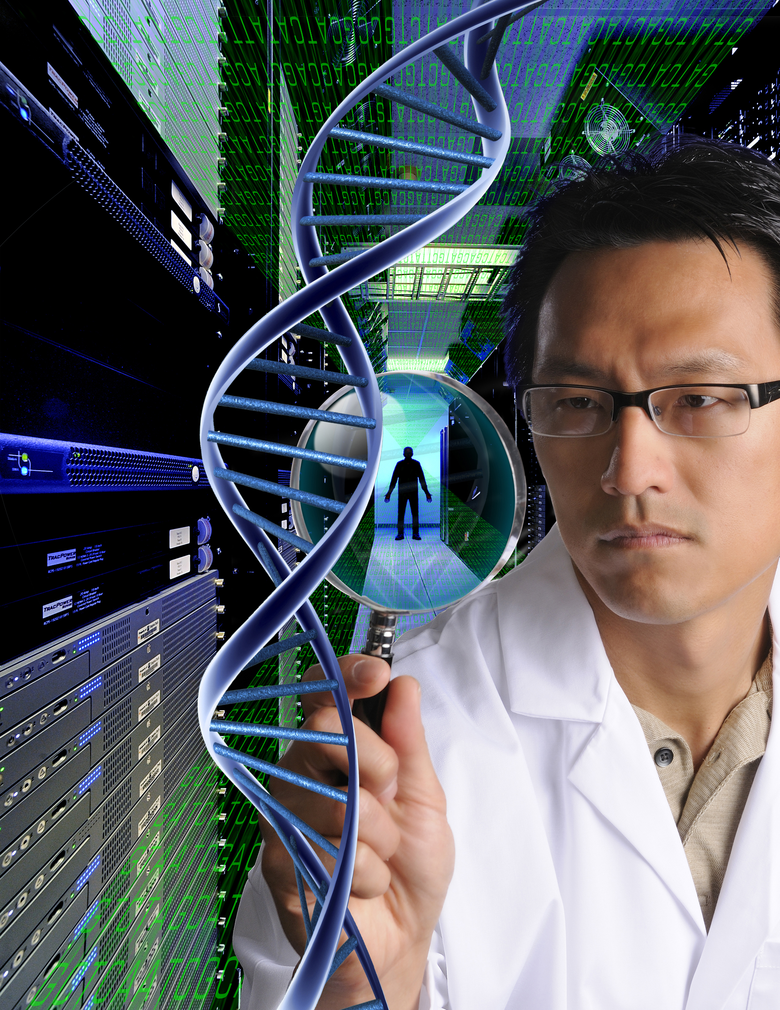 20 Medical Technology Advances: Medicine in the Future – Part I