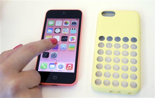 new iphone update