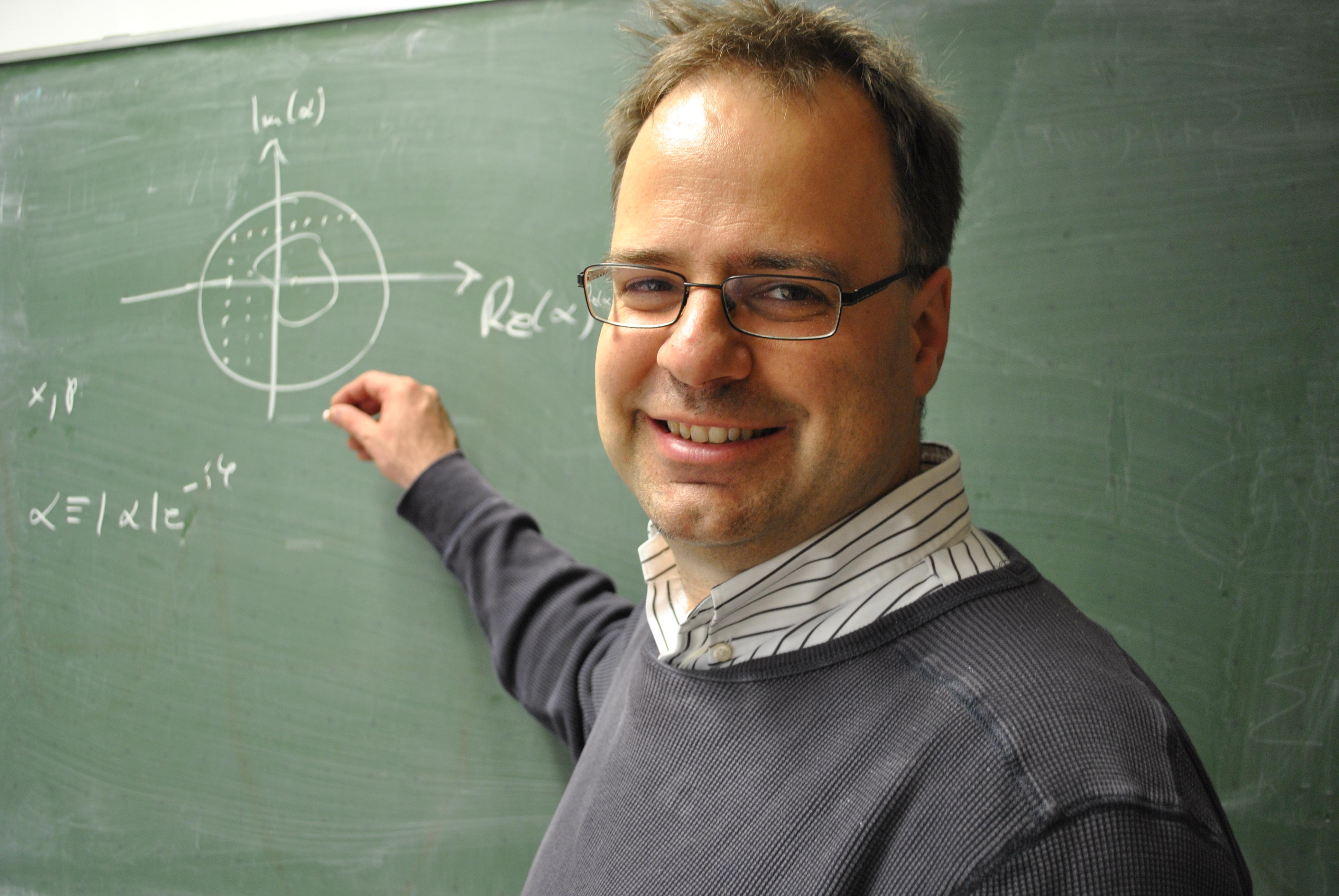 Florida Physicist
