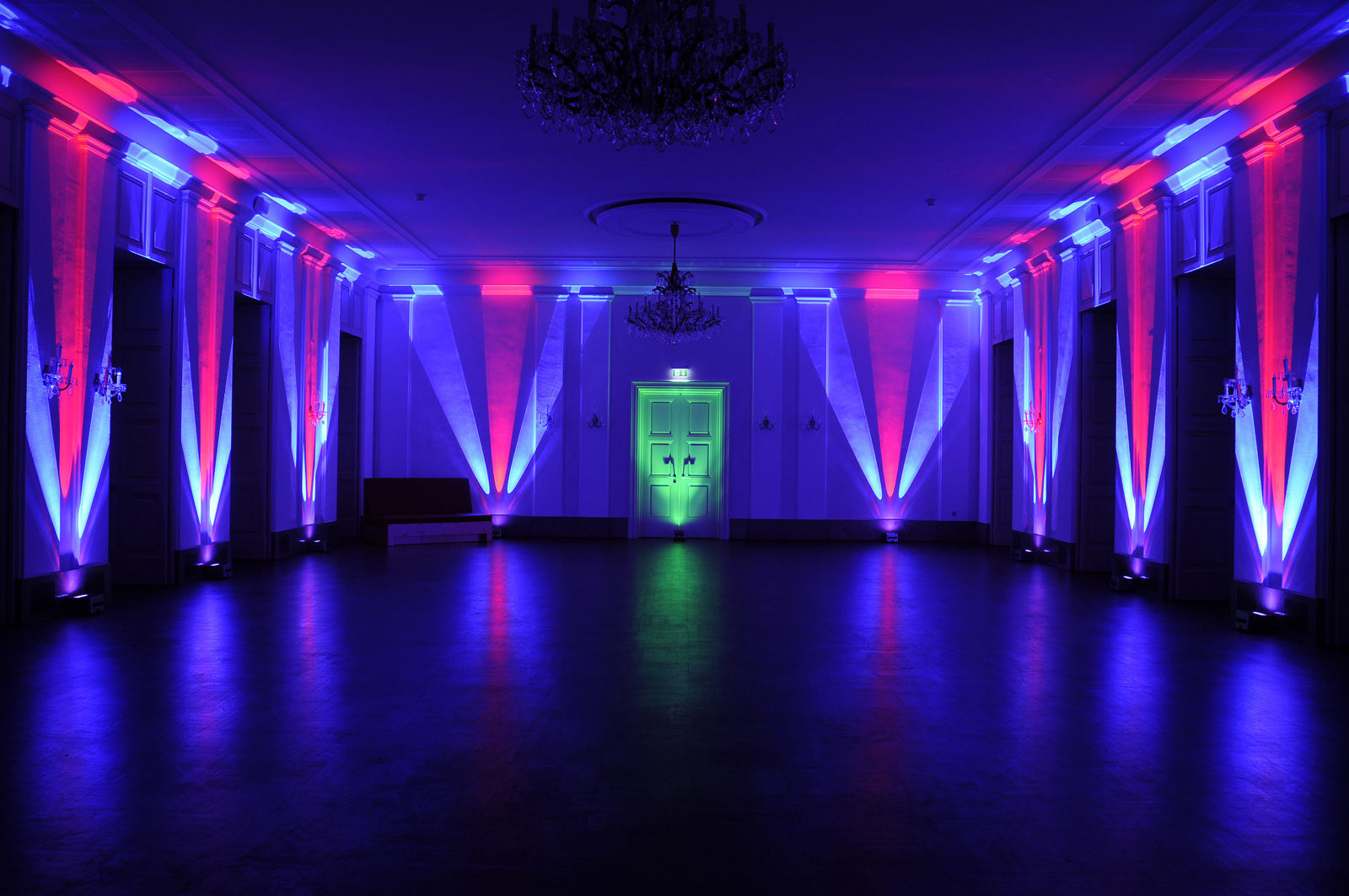 Set in the right light - Decoration led interieur ...