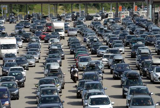 cities skyline how to avoid traffic jam