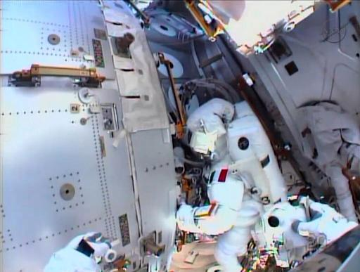 international space station italian astronaut - photo #14