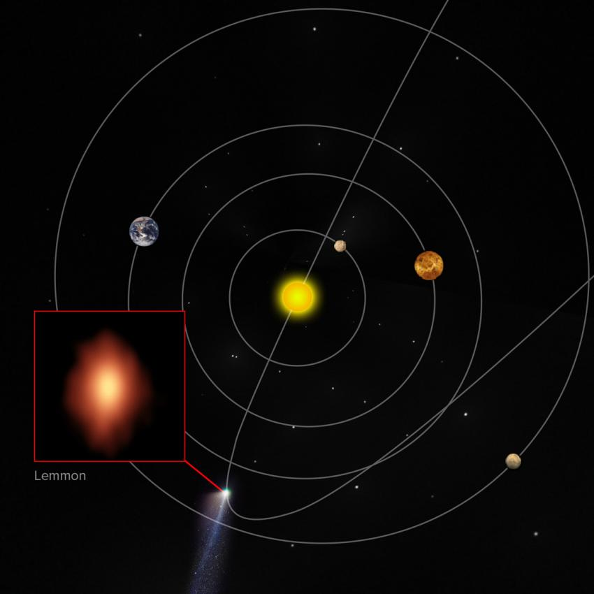 location of mercury in the solar system - photo #38