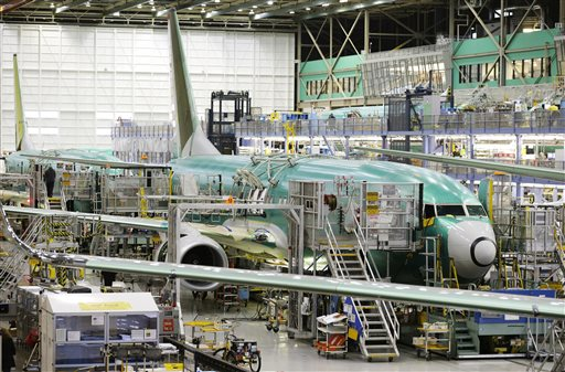 new ceo cleans up boeing essay The two aviation titans -- and iberia was planning to clean up  everything has  been structured to maintain tension up to the last 15 minutes, he said  in june  he had clinched a separate deal with iberia for three new airbus a340  having  worked as boeing's chief salesman in europe, airbus's home.
