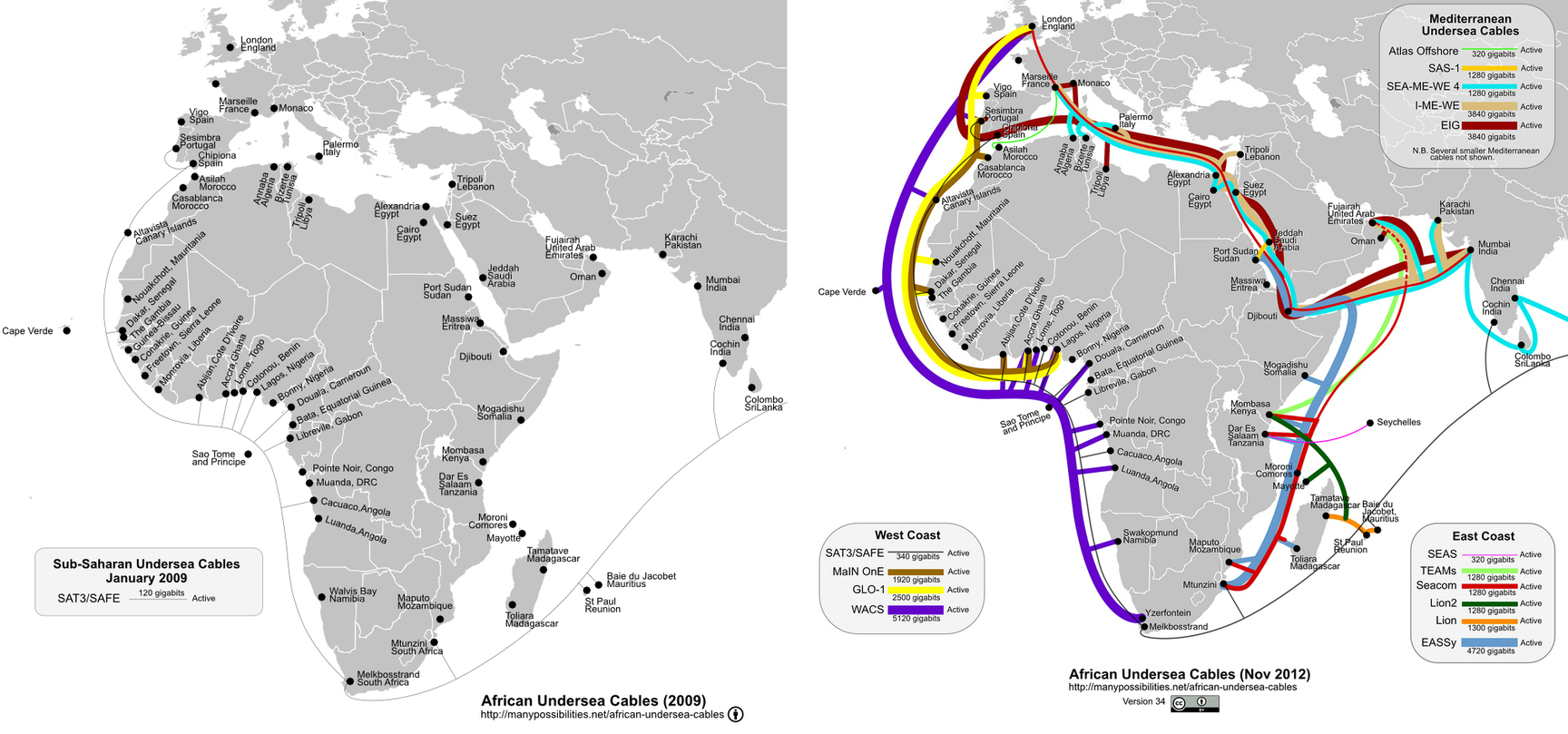 The Lunatic Express: how Kenya's colonial railway compares to new China-built line