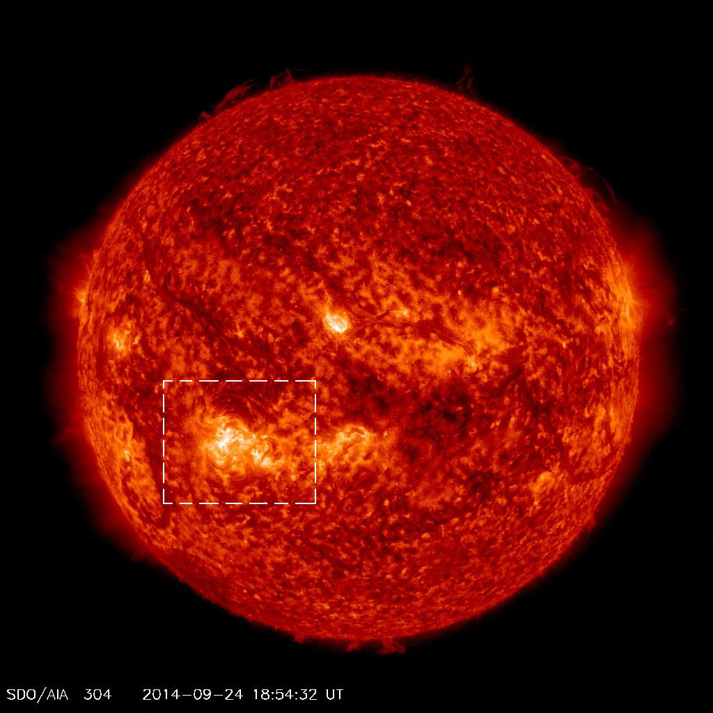 solar atmosphere nasa - photo #6