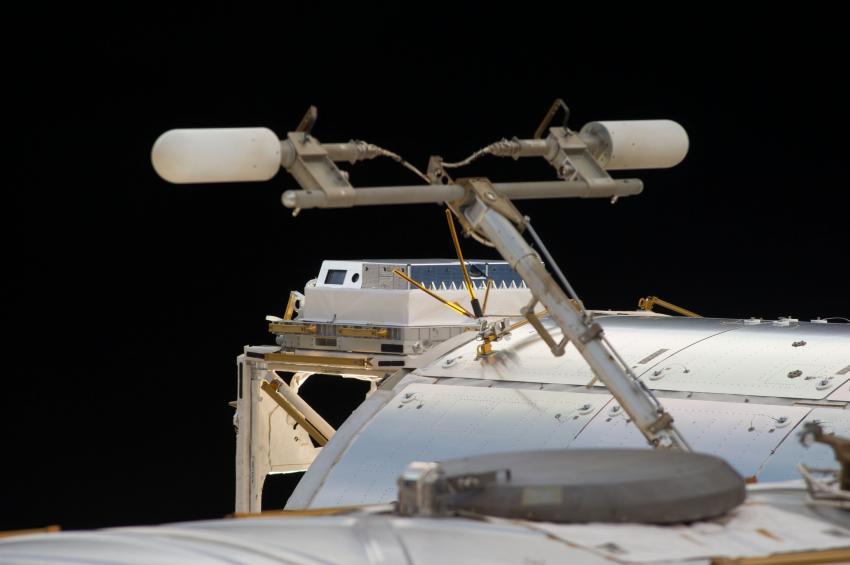 hi def space station - photo #6