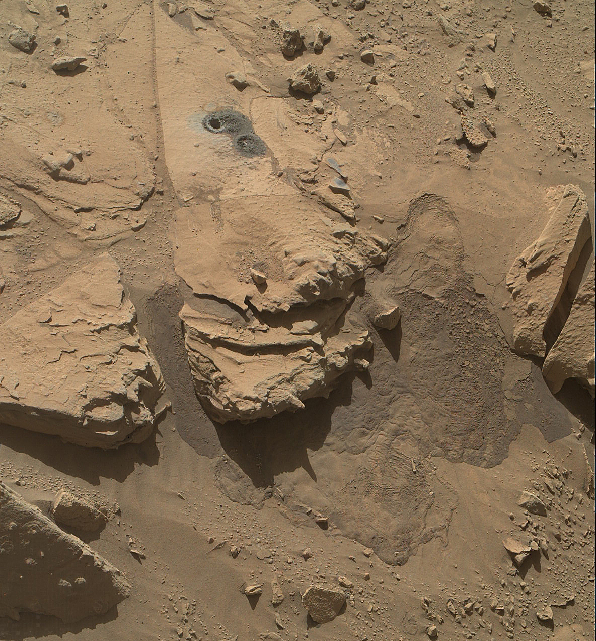 latest mars rover discovery - photo #28