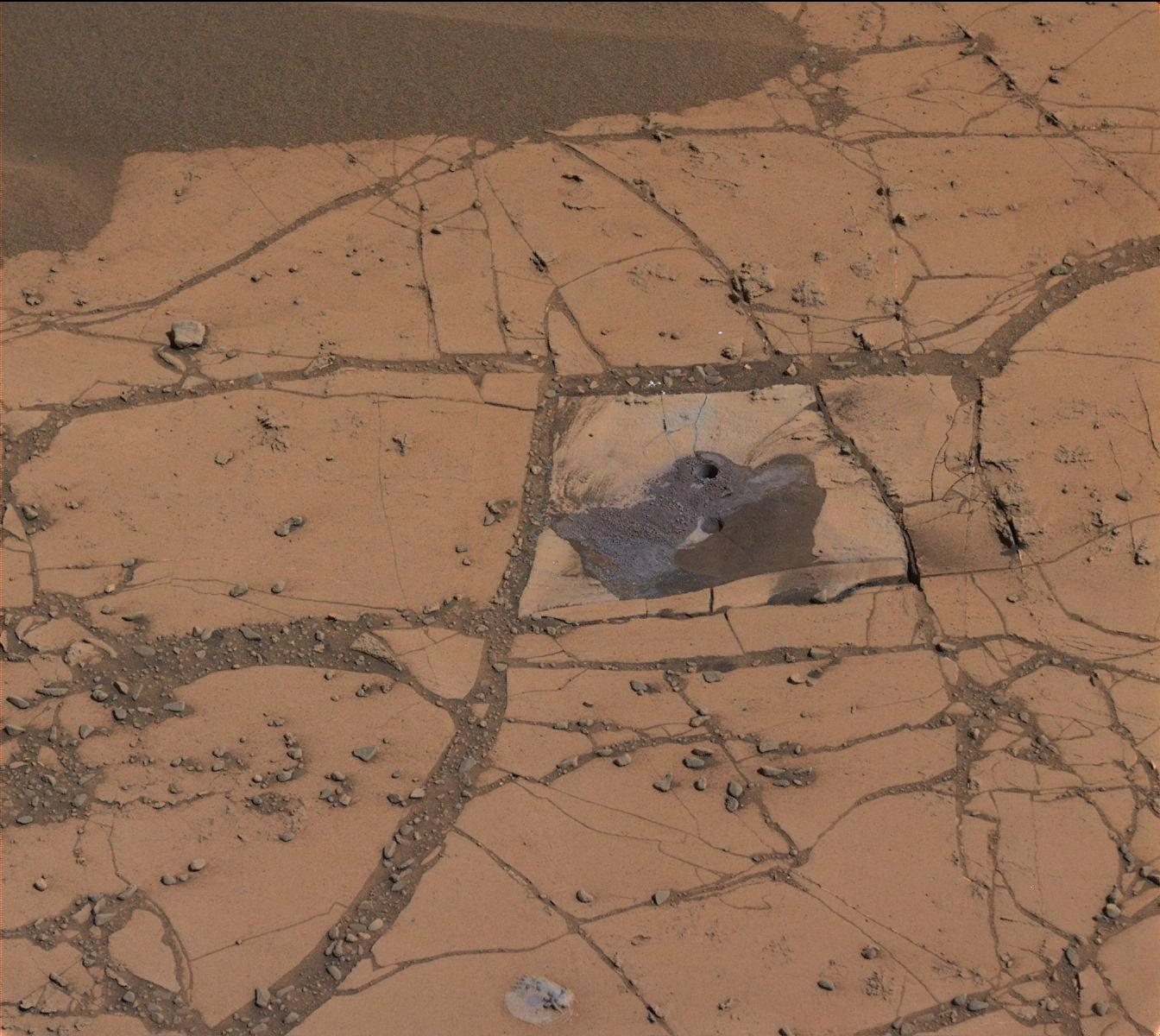 mars rover findings - photo #7