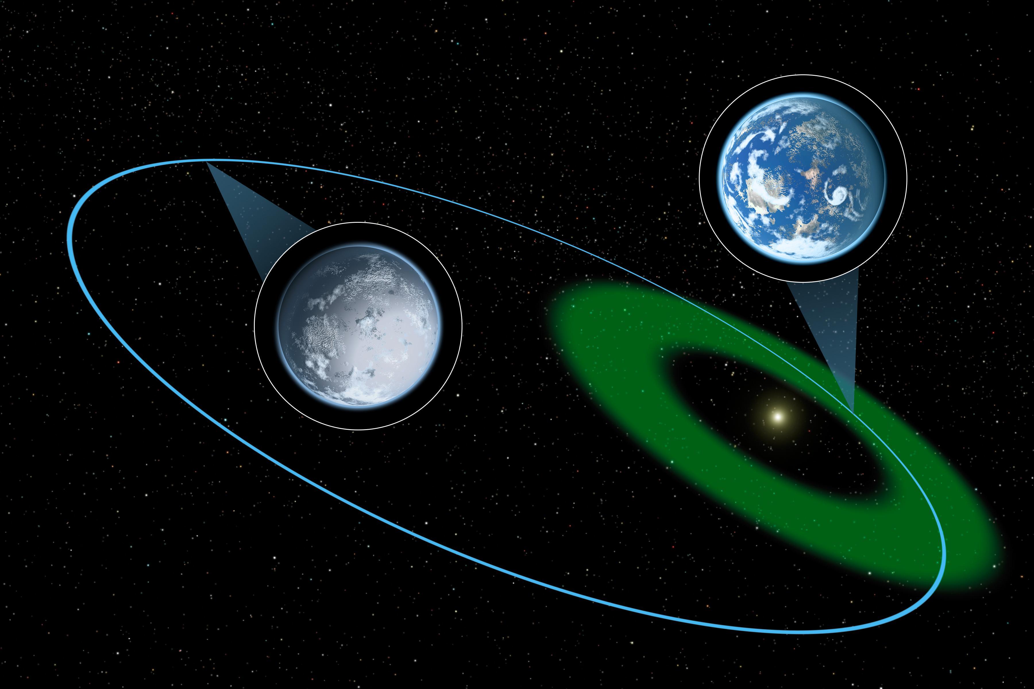 brown dwarf habitable planet - photo #14