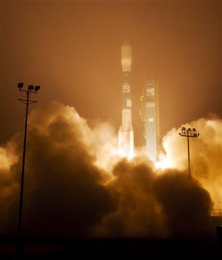 nasa launch failures from air - photo #35