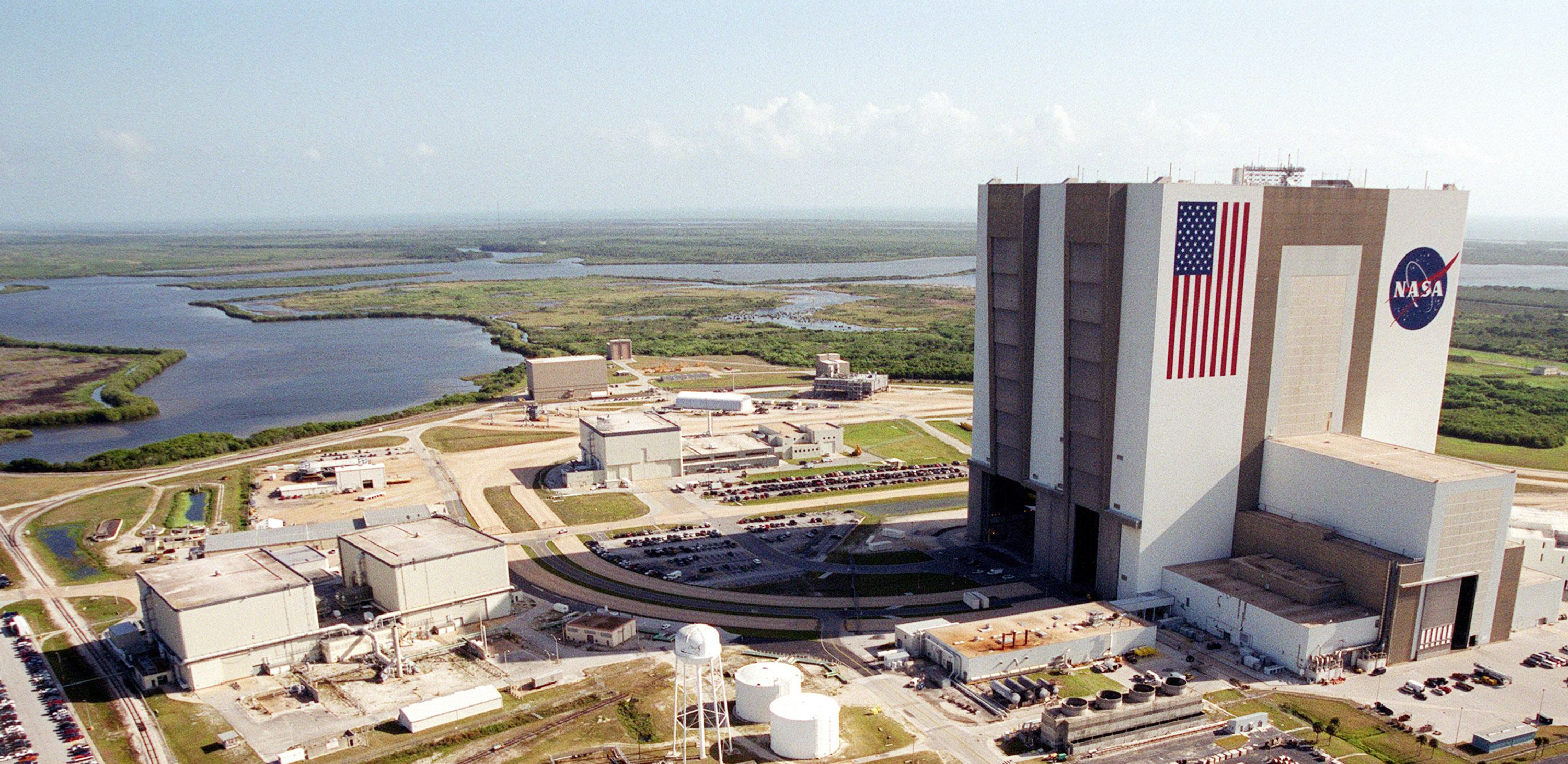 NASA partners with X-37B program for use of former space ...