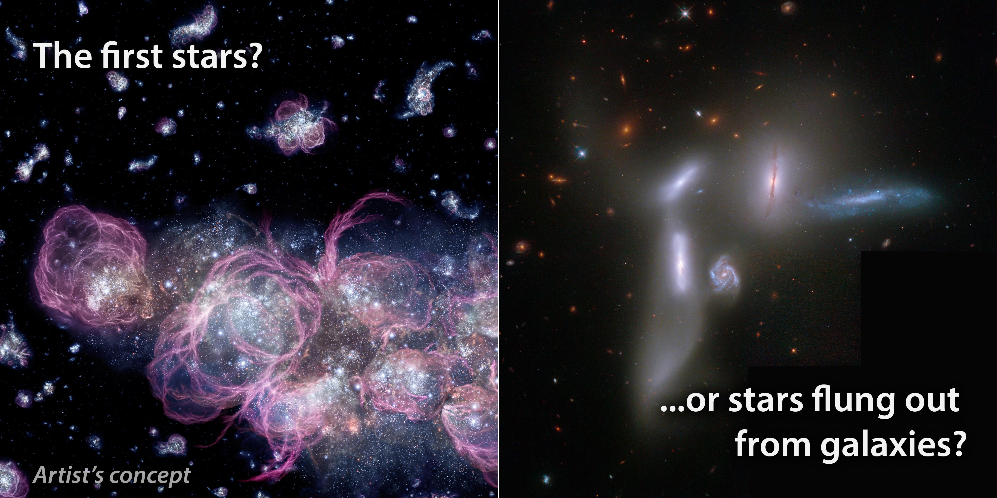 Universe is brighter than we thought according to NASA ...
