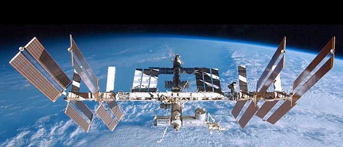 international space station weed - photo #41
