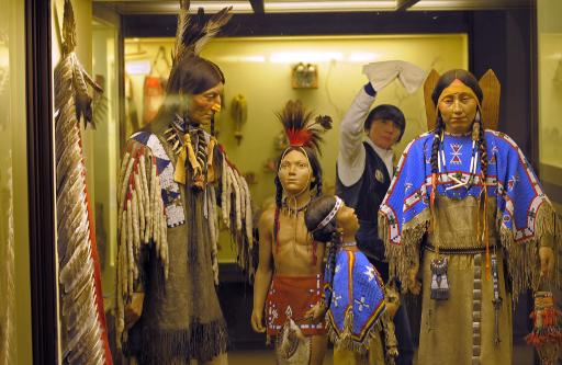 the study of hopi indians