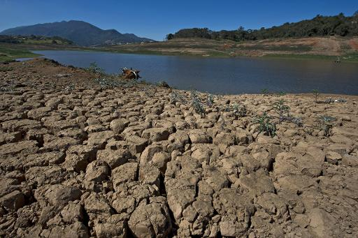 Water crisis threatens thirsty Sao Paulo