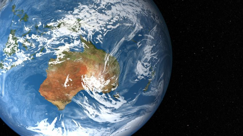 Most of Earth's carbon may be hidden in the planet's inner core, new model suggests