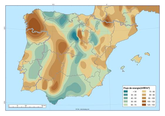 Will Geothermal over heat the world?