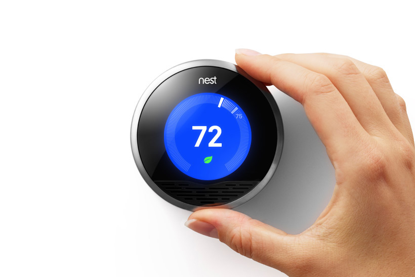 is the nest thermostat z-wave compatible