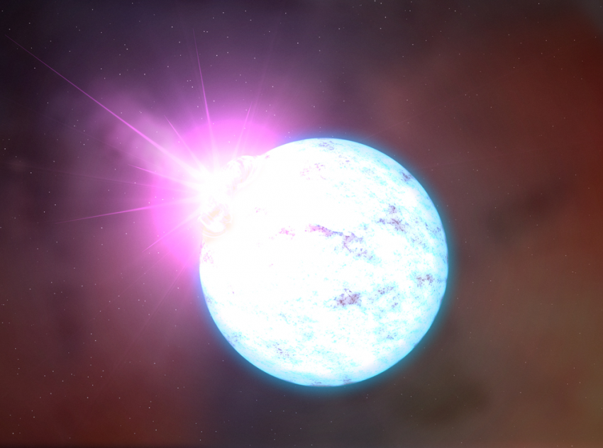 neutron star nasa - photo #12