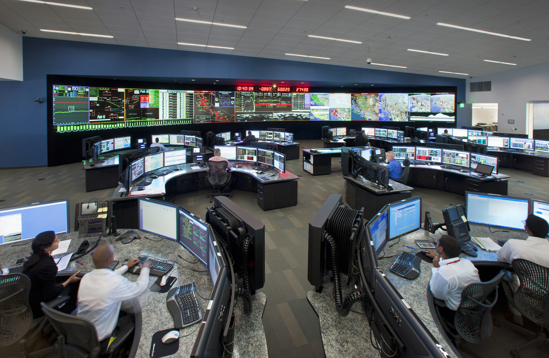Computer Aided Despatch CADs Dial 100 - ELCOM GROUP