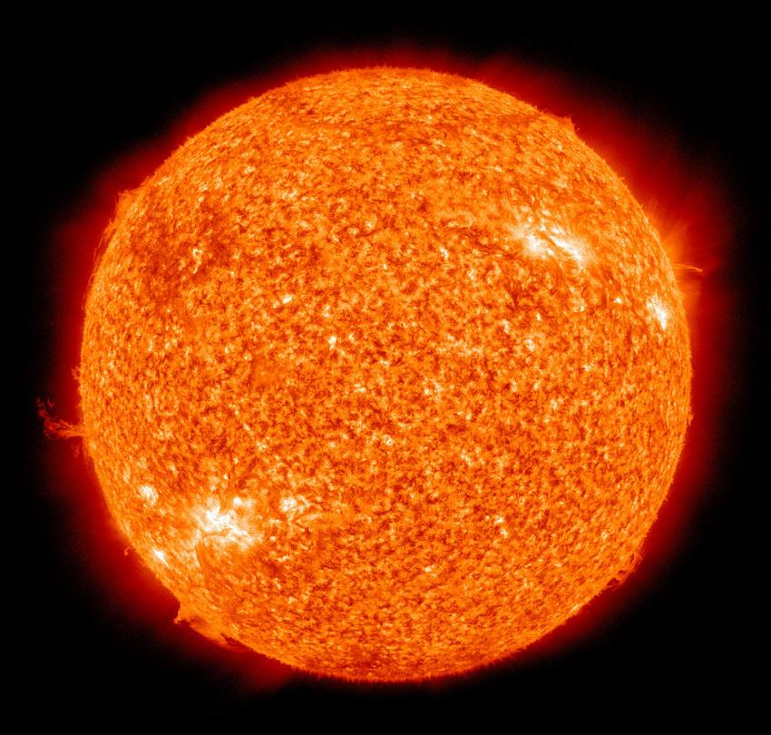 Suddenly, the sun is eerily quiet: Where did the sunspots go?