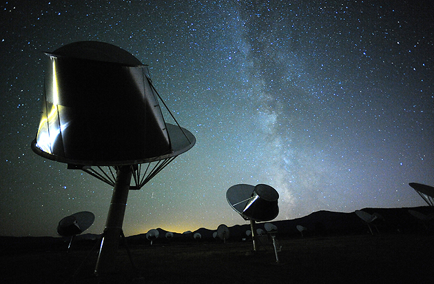 Scientists Find New Way to Identify Alien Life