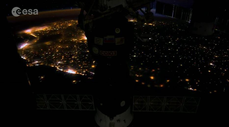 hi def space station - photo #8