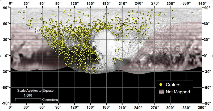 Discovery Of Pluto: Ice Volcanoes, Twirling Moons: Four Months After Pluto