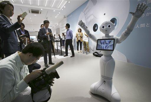 Technological singularity - Wikipedia, the free encyclopedia