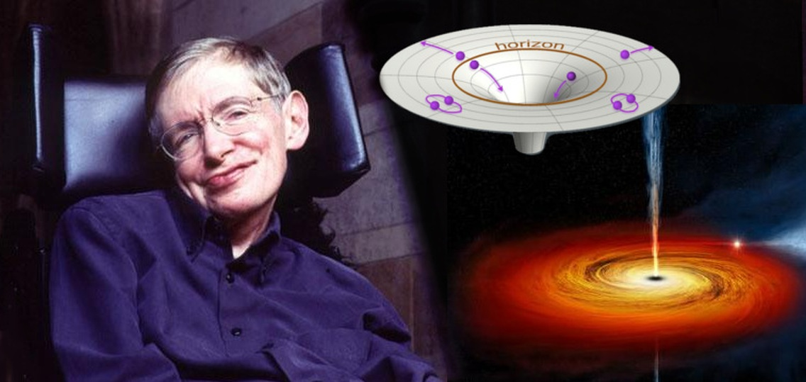 Space time theory may reconcile black hole conundrum for Space time theory
