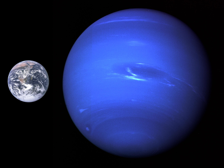 neptune like ice giant - photo #26