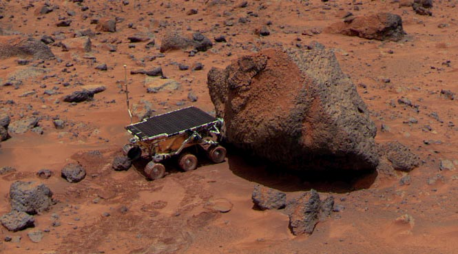 first soft mars landing - photo #26