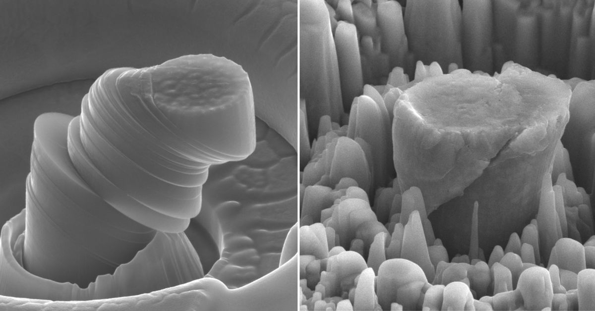 Exceptionally Strong And Lightweight New Metal Created
