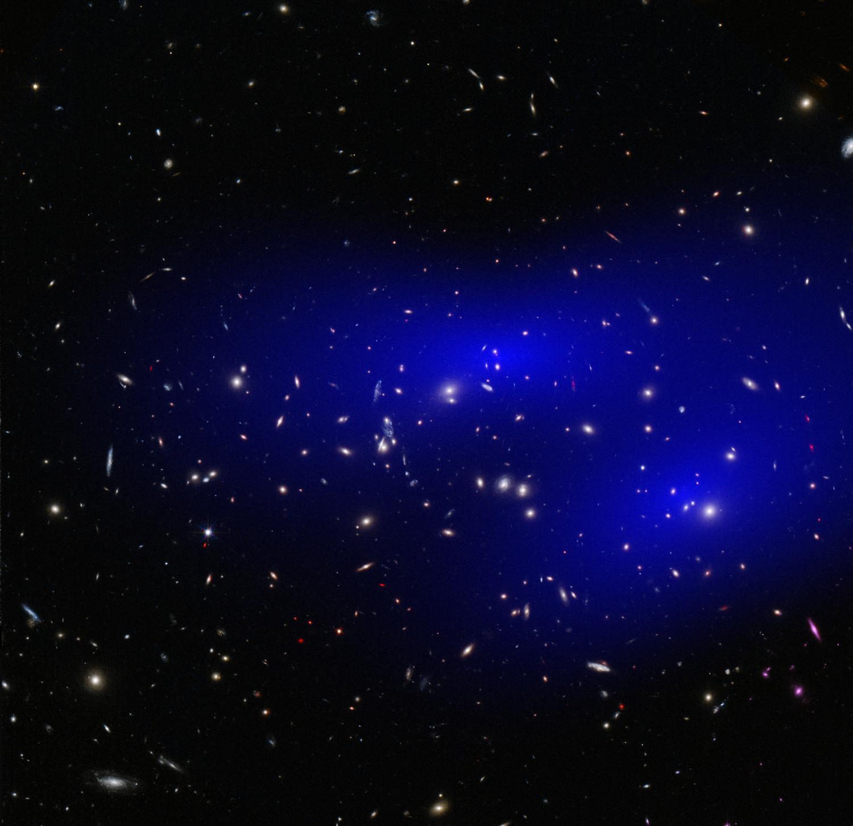 dark matter nasa - photo #22