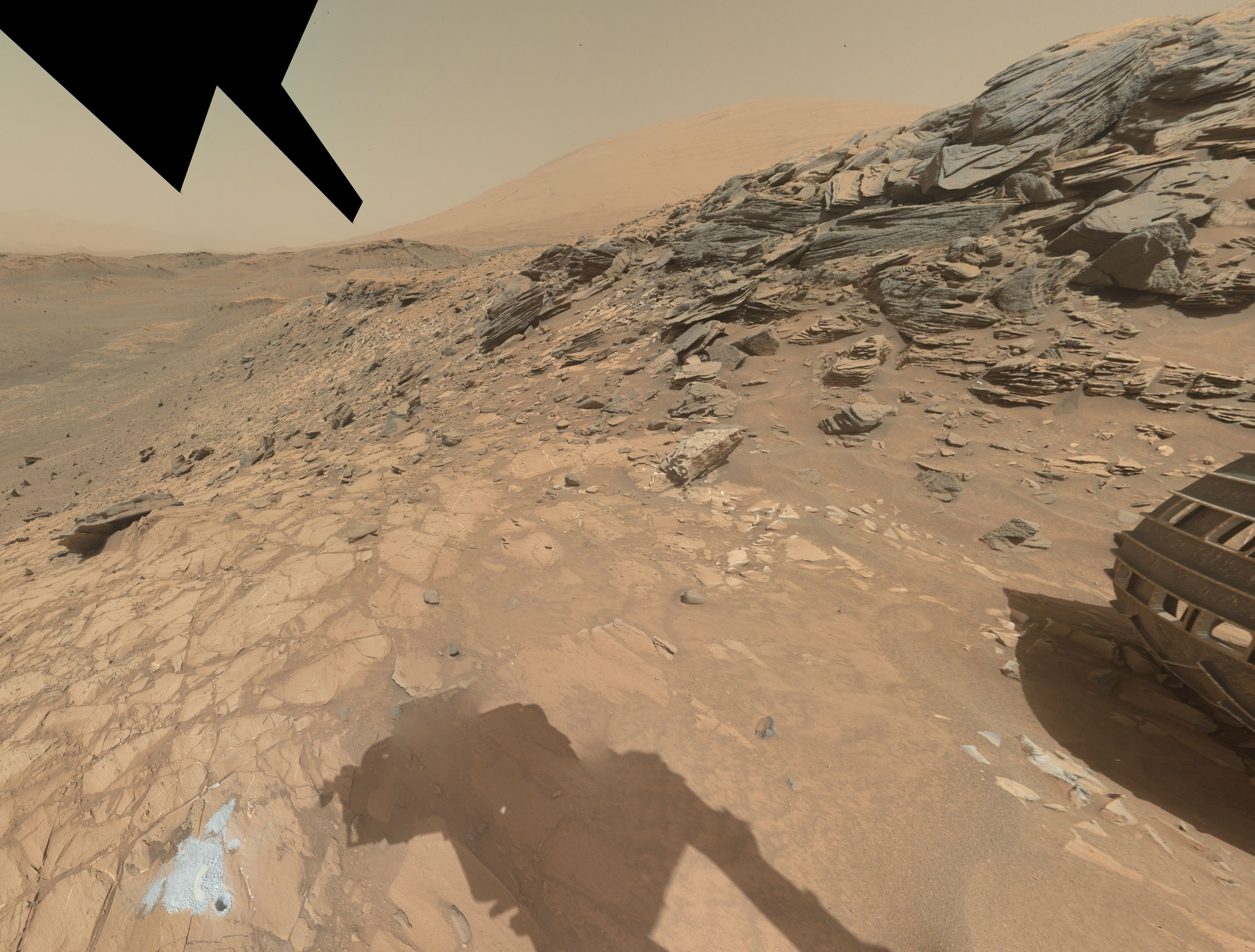 mars rover findings - photo #2