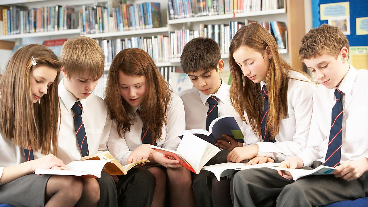 Secondary Education best things to study in college
