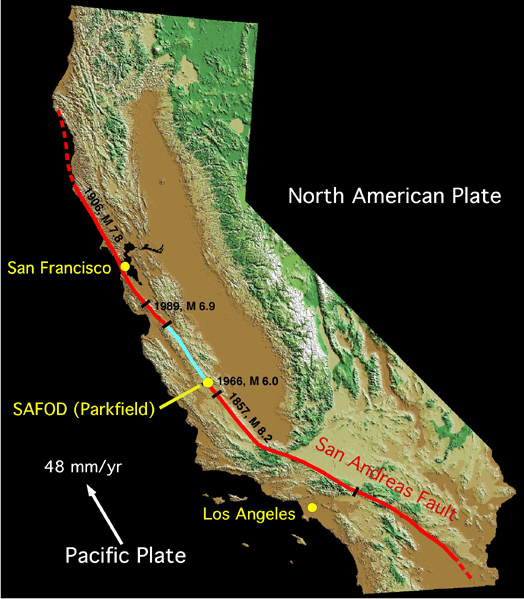san francisco earthquake research paper Introduction this volume is a emphasis of the section of the fault that ruptured in the great san francisco earthquake of 1906 from usgs professional paper.