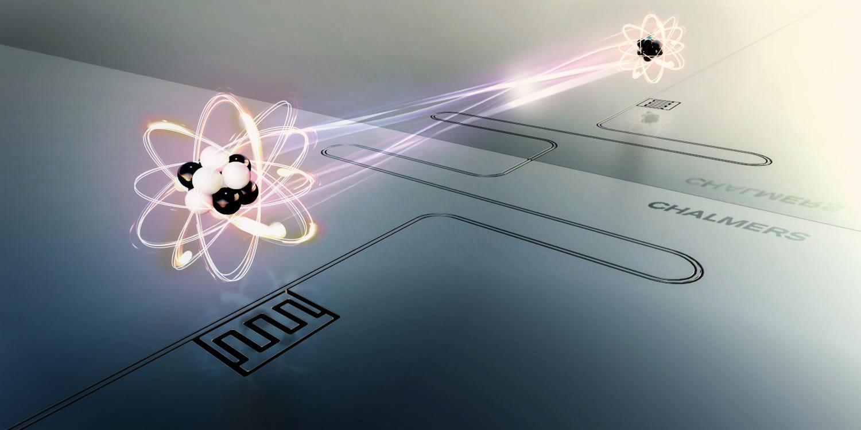 atom representation