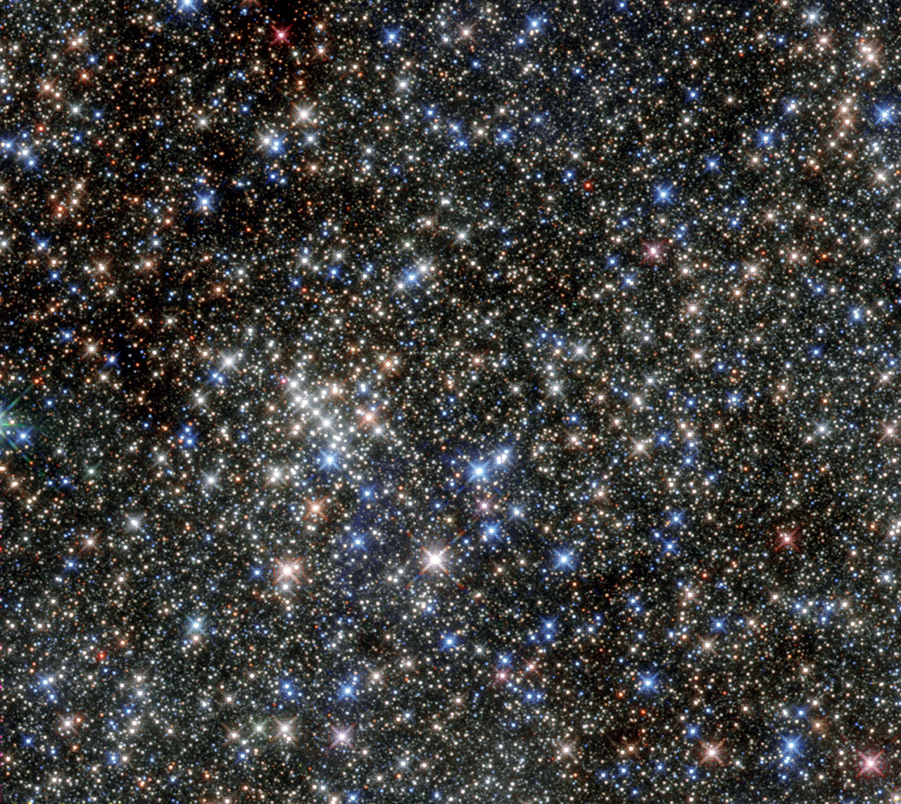 star clusters hubble - photo #23