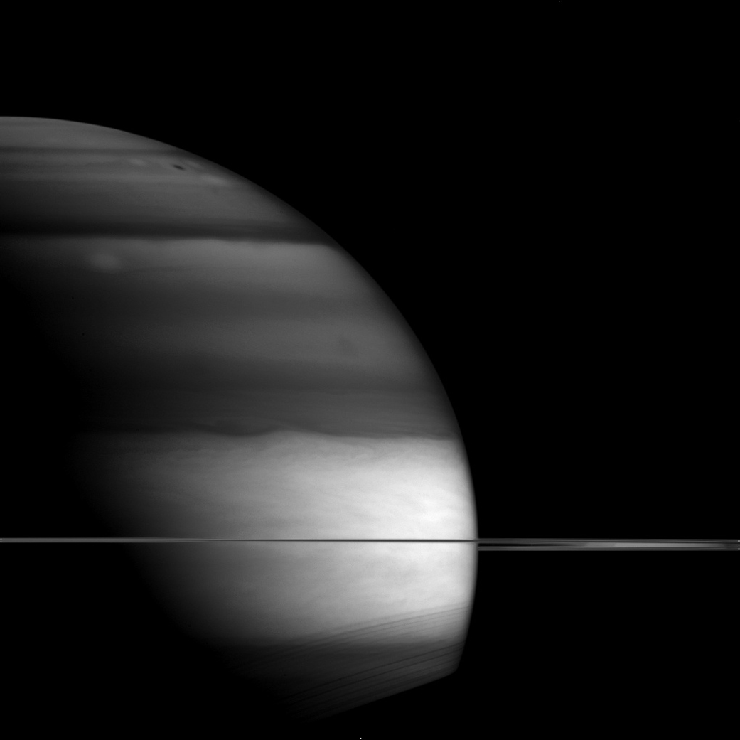 saturn planet science - photo #15