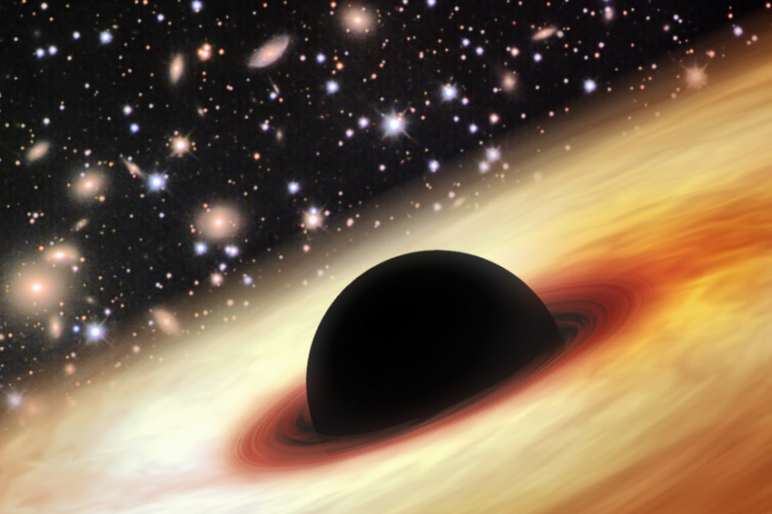 If i were to write a research paper on exploring blackholes, what would i write about?